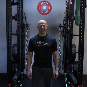 John Marshall: The owner and founder of Total Body Works Personal Training.