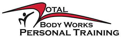Total Body Works Personal Training Logo